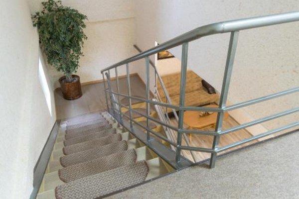 Гостиница «Черный Мыс» - фото 18