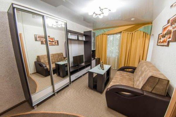 Гостиница «Черный Мыс» - фото 5