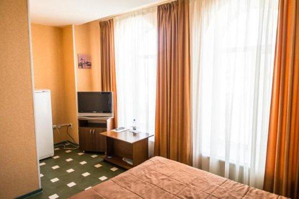Гостиница Панорама - фото 46