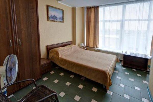 Гостиница Панорама - фото 4