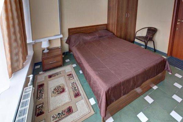 Гостиница Панорама - фото 6