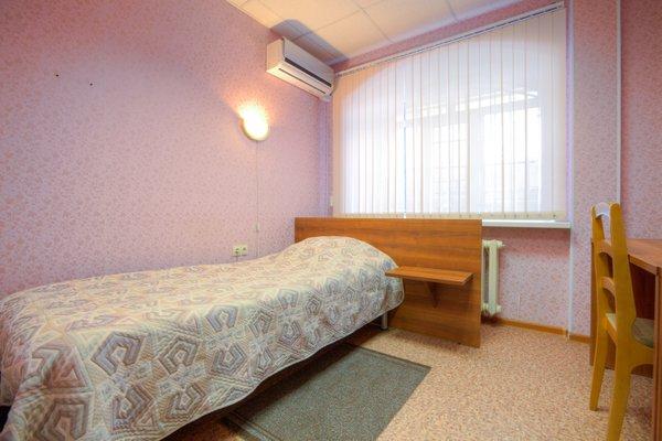 Гостиница Южная - 3