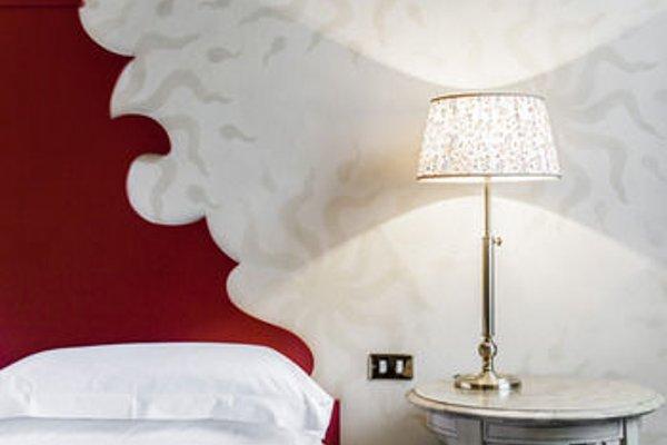 Antica Torre Di Via Tornabuoni 1 - фото 41