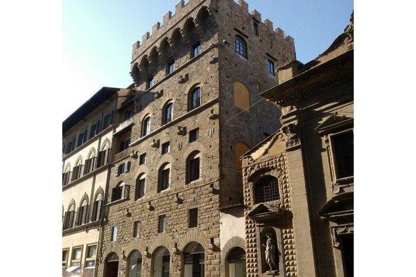 Antica Torre Di Via Tornabuoni 1 - фото 20