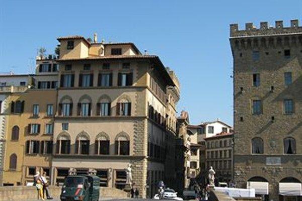 Antica Torre Di Via Tornabuoni 1 - фото 21