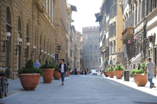 Antica Torre Di Via Tornabuoni 1 - фото 22