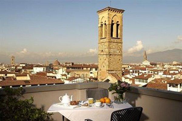 Antica Torre Di Via Tornabuoni 1 - фото 23