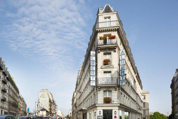 Hotel Albert 1er - фото 22