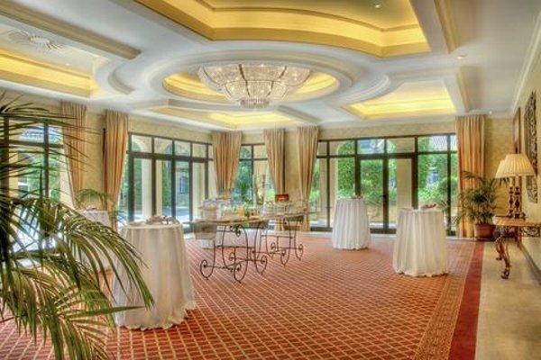 The Westin La Quinta Golf Resort & Spa - 11
