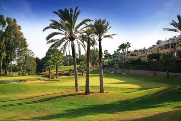 The Westin La Quinta Golf Resort & Spa - 17