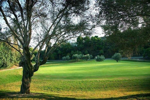 The Westin La Quinta Golf Resort & Spa - 18