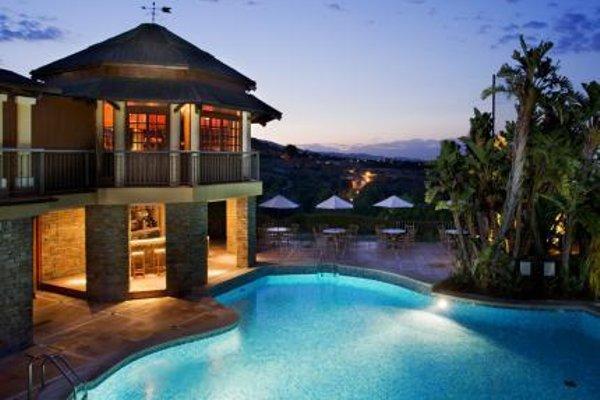 The Westin La Quinta Golf Resort & Spa - 21
