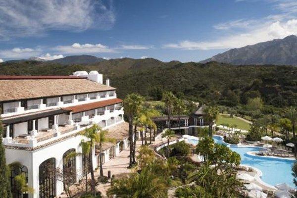 The Westin La Quinta Golf Resort & Spa - 22