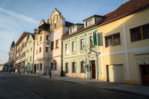 Hotel U Daliborky - фото 22