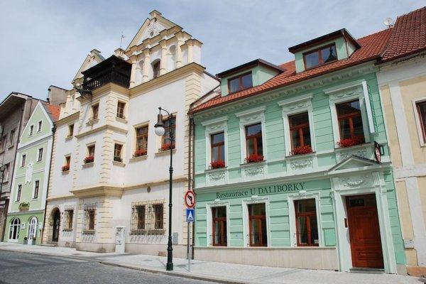 Hotel U Daliborky - фото 23