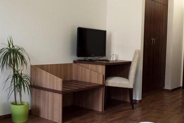 Hotel U Daliborky - фото 5