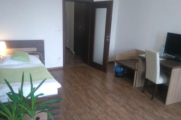 Hotel U Daliborky - фото 6