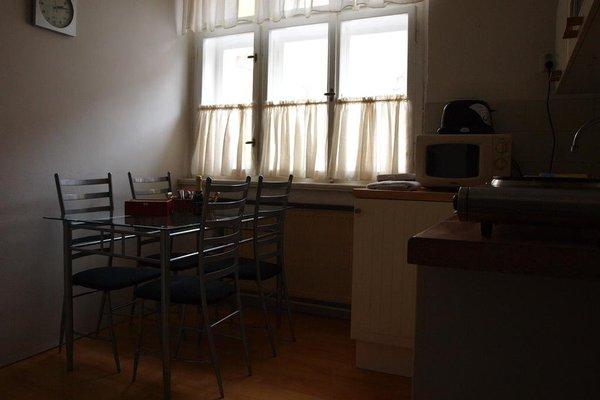 Apartmany Rossa - фото 13