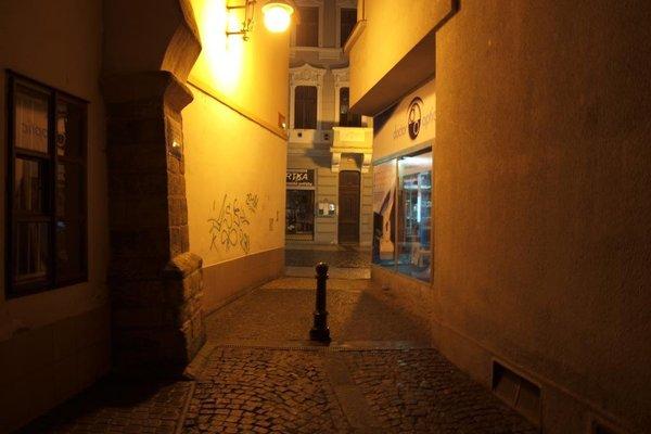Apartmany Rossa - фото 18