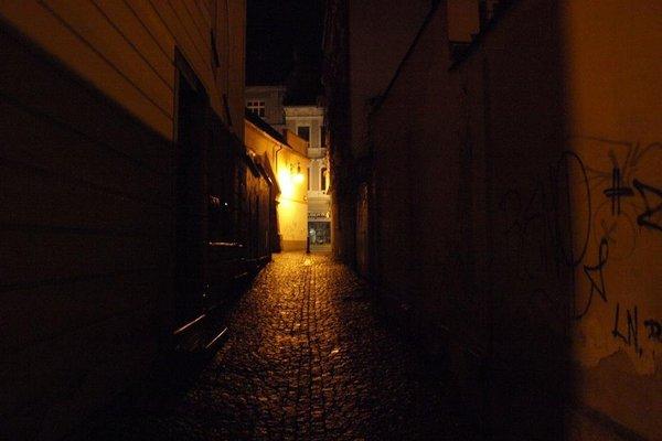 Apartmany Rossa - фото 19