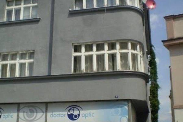 Apartmany Rossa - фото 23