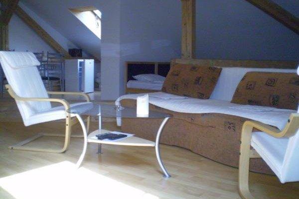 Apartmany Rossa - фото 3