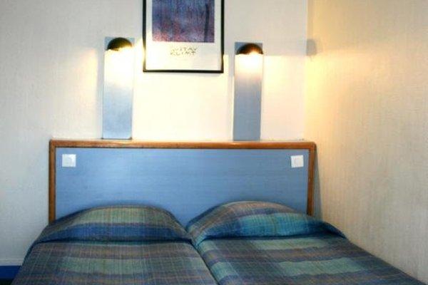 Hotel Amarys Simart - 3