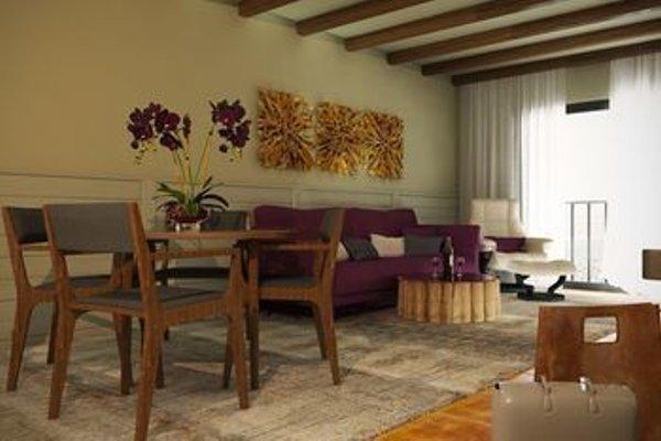 Salles Hotel La Caminera Golf and Spa Resort - фото 11