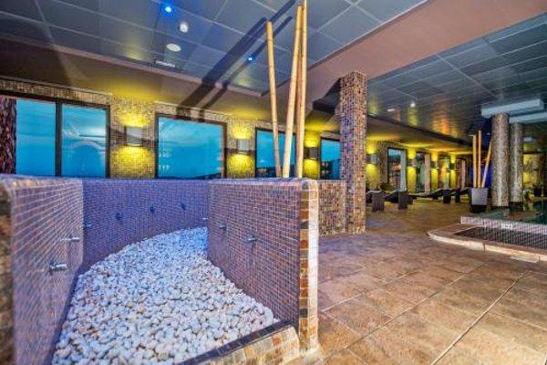 Salles Hotel La Caminera Golf and Spa Resort - фото 14