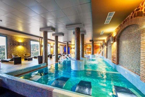 Salles Hotel La Caminera Golf and Spa Resort - фото 16