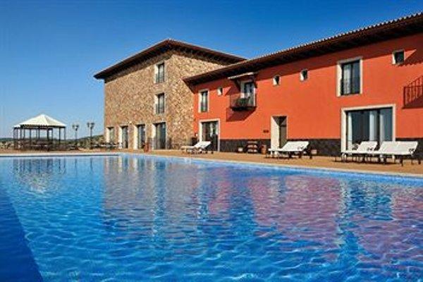 Salles Hotel La Caminera Golf and Spa Resort - фото 21