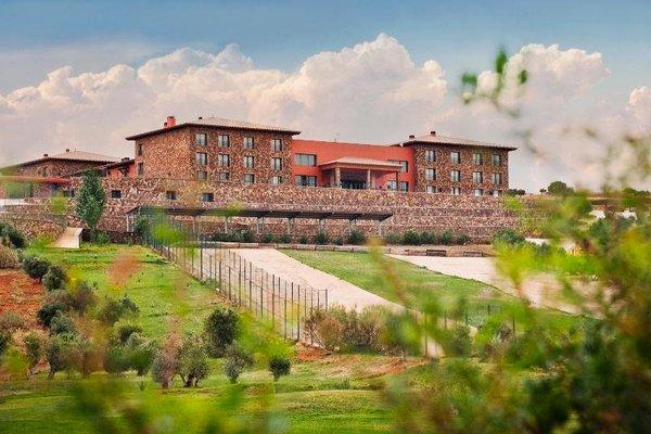 Salles Hotel La Caminera Golf and Spa Resort - фото 23