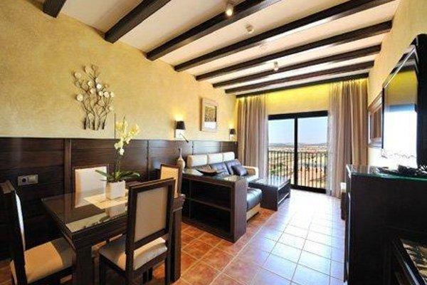 Salles Hotel La Caminera Golf and Spa Resort - фото 3