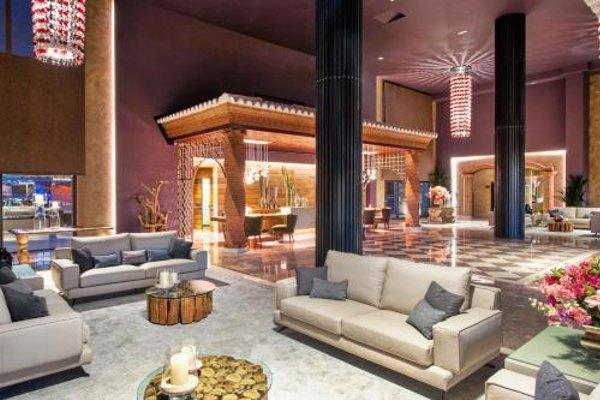 Salles Hotel La Caminera Golf and Spa Resort - фото 6