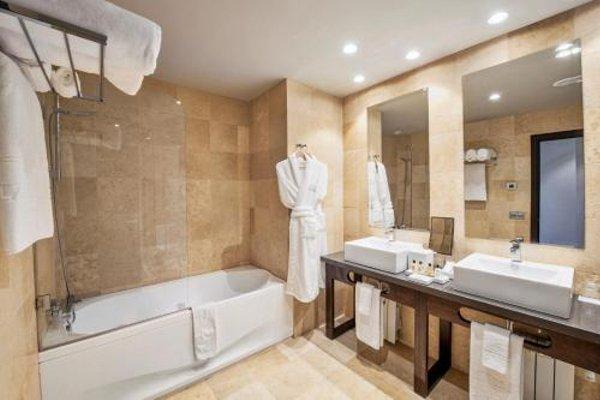Salles Hotel La Caminera Golf and Spa Resort - фото 7