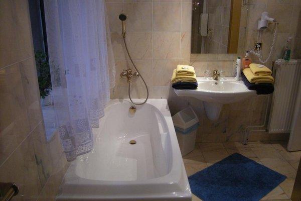 Hotel Kilian - фото 11