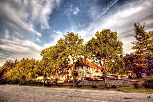 Hotel Kilian - фото 19
