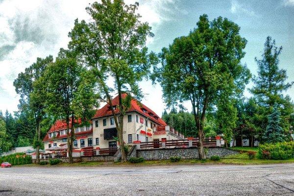 Hotel Kilian - фото 21