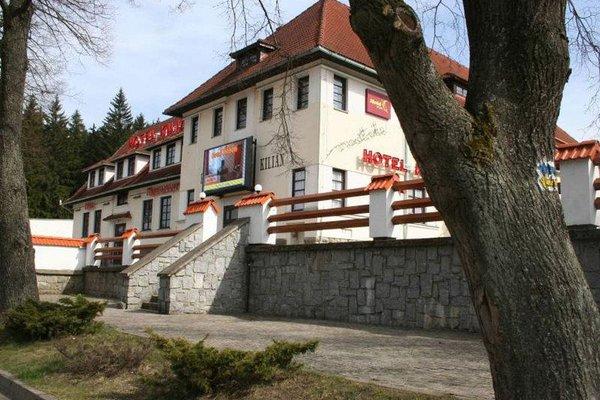 Hotel Kilian - фото 22