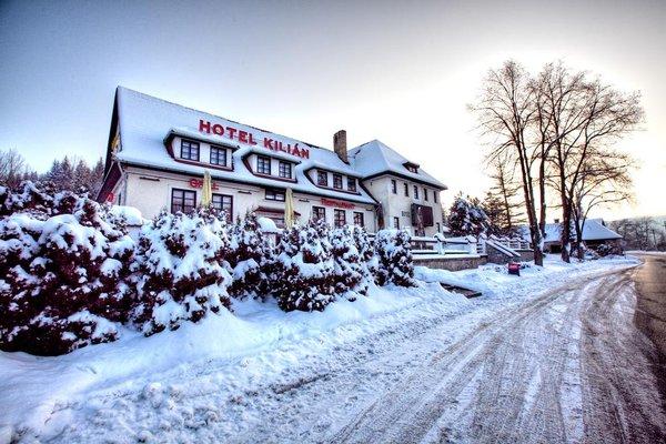 Hotel Kilian - фото 23