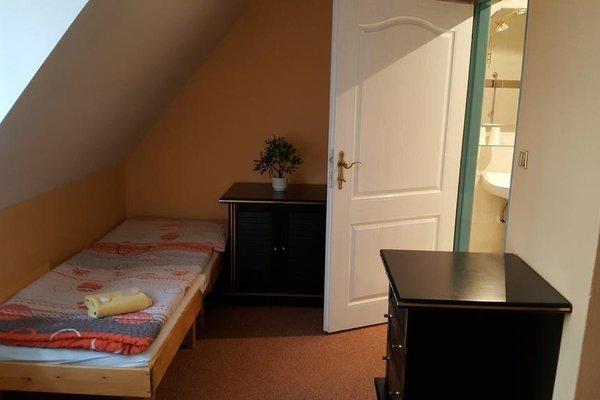 Hotel Kilian - фото 5