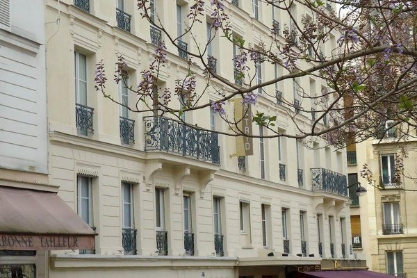 Astrid Hotel - 30