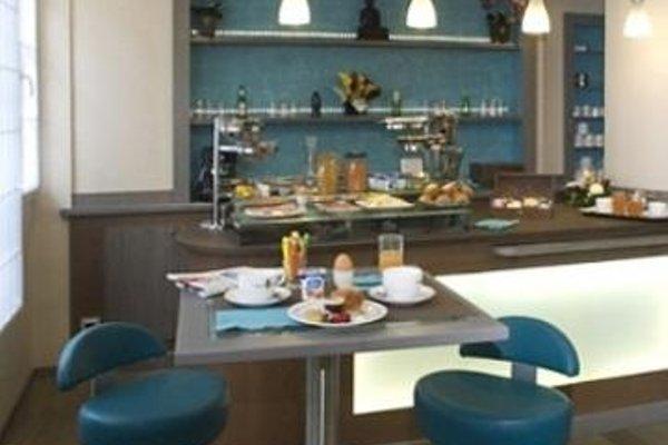 Astrid Hotel - 12