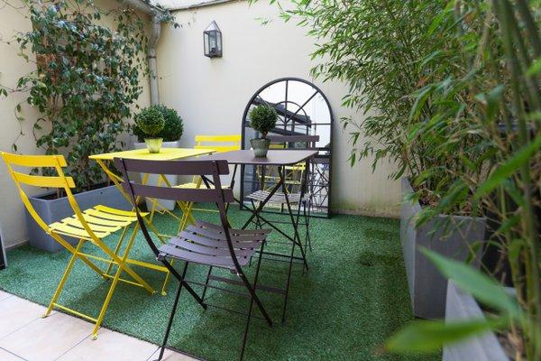 Atelier Montparnasse Hotel - фото 21