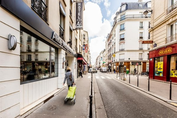 Atelier Montparnasse Hotel - фото 23
