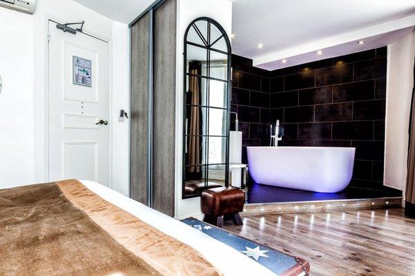 Atelier Montparnasse Hotel - фото 9
