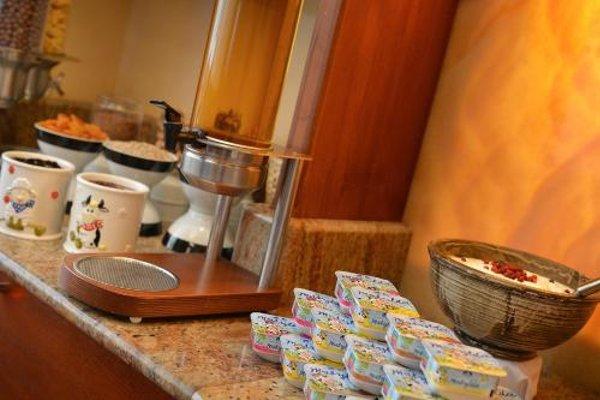 Maxmilian Lifestyle Resort - фото 10