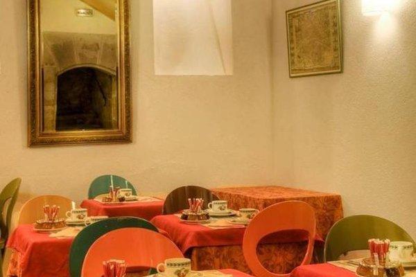 Hotel Baudelaire Opеra - фото 10