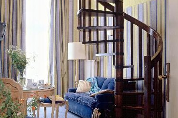 Hotel Baudelaire Opеra - фото 11