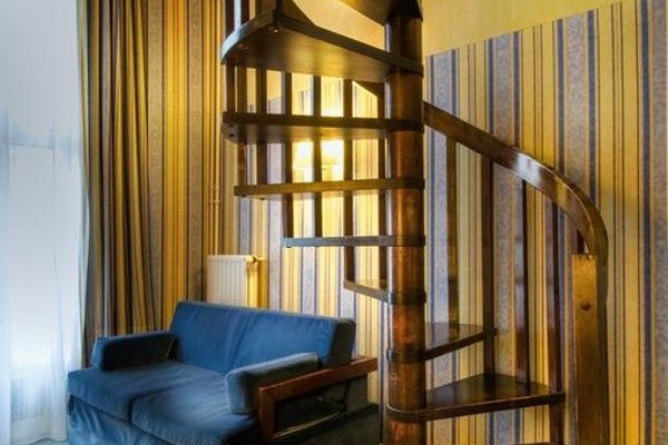 Hotel Baudelaire Opеra - фото 12